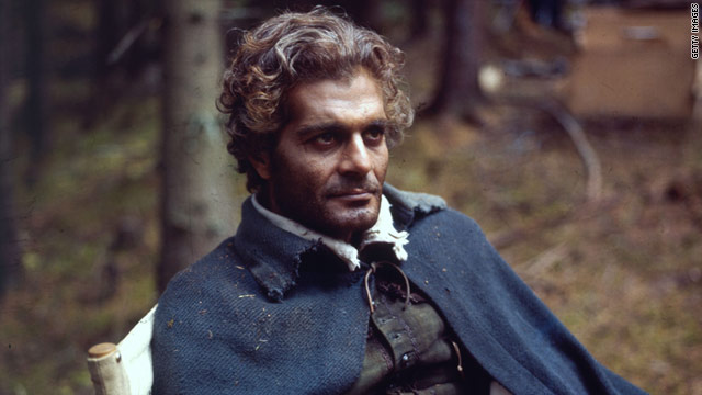 Egyptian actor Omar Sharif is known globally, but Egyptian cinema has created countless stars in the Arab world.