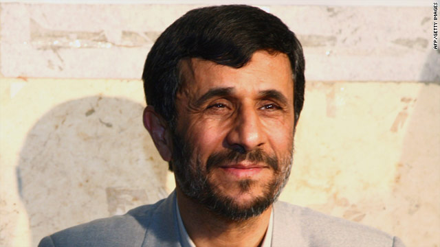 Observers fear that Iranian President Mahmoud Ahmadinejad's government is intensifiying its crackdown on journalists.