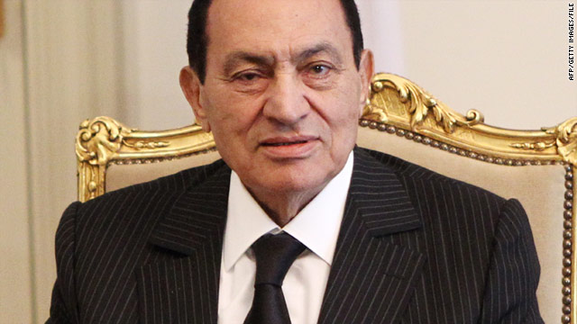 Hosni Mubarak resigned as Egypt's president on February 11, after 18 days of protests in Cairo and across the country.