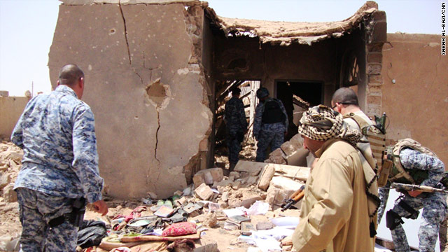 At least 56 people died and 98 others were wounded in the attack by armed militants.