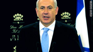 Israeli Prime Minister Benjamin Netanyahu said the Goldstone Report should be nullified after a writer's retraction.