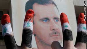 President Bashar al-Assad's move is seen as a gesture to placate the predominantly Arab country's restive minority.