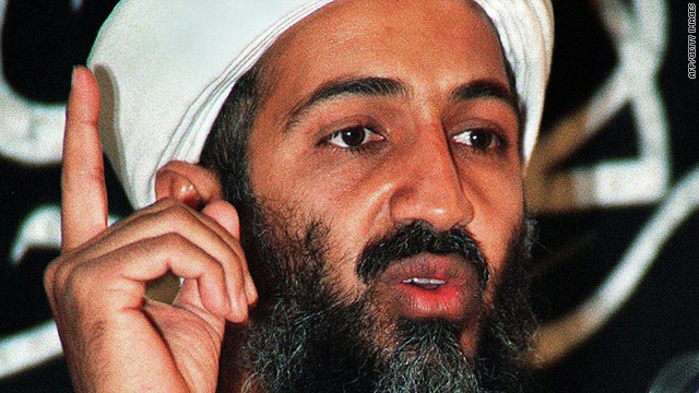 "Most of Osama bin Laden's ""Dirty Thirty,"" members of his security detail, came from Yemen."