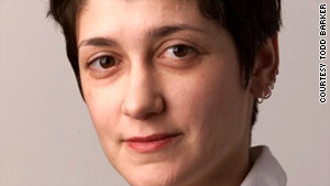 The Syrian government acknowledges holding Dorothy Parvaz, a reporter with the Al Jazeera English network.