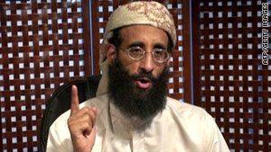 Officials say a U.S. airstrike targeting Anwar al-Awlaki appears to have killed two al Qaeda operatives.