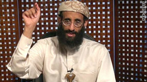 Anwar Al-Awlaki is one of the key figures of al Qaeda in the Arabian Peninsula (AQAP).