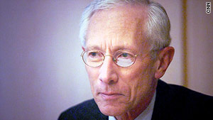Stanley Fischer, Governor Bank of Israel