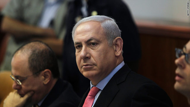 Prime Minister Benjamin Netanyahu was expected to discuss the future of diplomatic relations with Turkey.