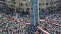 Hama, Syria's historic hotbed of unrest