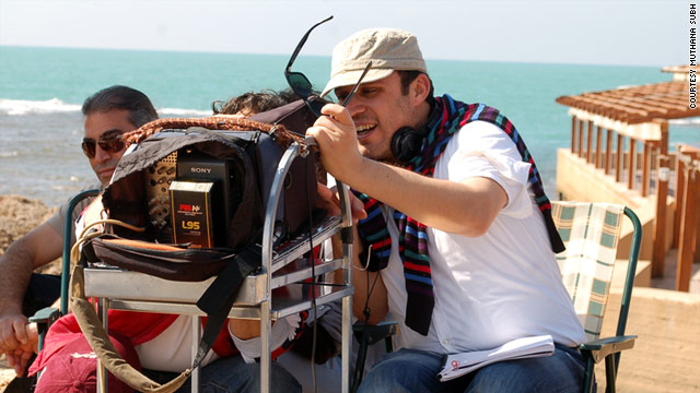 "The filming of the Syrian drama ""Jalasat Nesaiya"" and many other Ramadan series were uninterrupted by unrest, but the Egyptian revolution affected production there."
