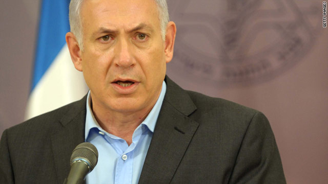 Benjamin Netanyahu insists Israel does not need to apologise for raiding a ship trying to break its blockade of Gaza.