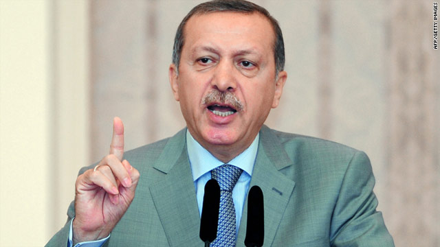 Turkey's prime minister Recep Tayyip Erdogan has announced additional sanctions will soon be imposed on Israel.