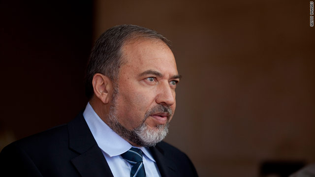 Israeli Foreign Minister Avigdor Liberman has warned of dire consequences.
