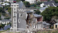 Hi-res images of Christchurch quake