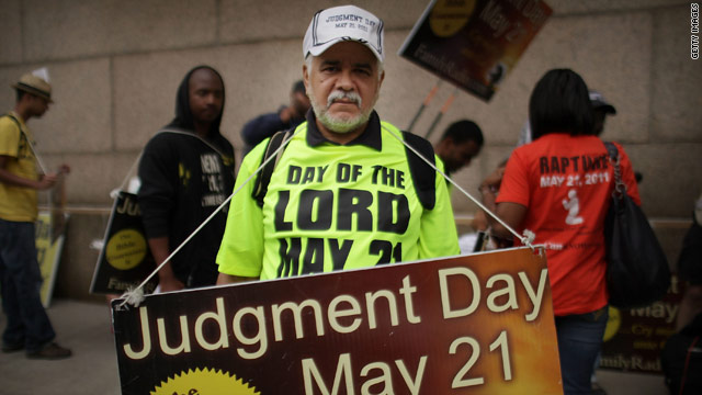 My Take: May 21st doomsday movement harms Christianity