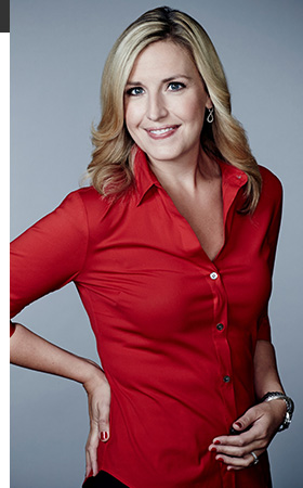 CNN Programs - Anchors/Reporters - Poppy Harlow