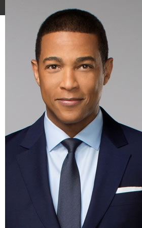 Don Lemon >> Cnn Programs Anchors Reporters Don Lemon
