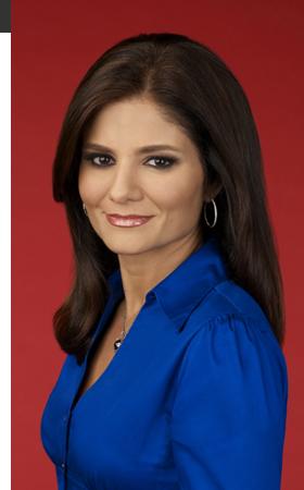 CNN Programs - Anchors/Reporters - Asieh Namdar