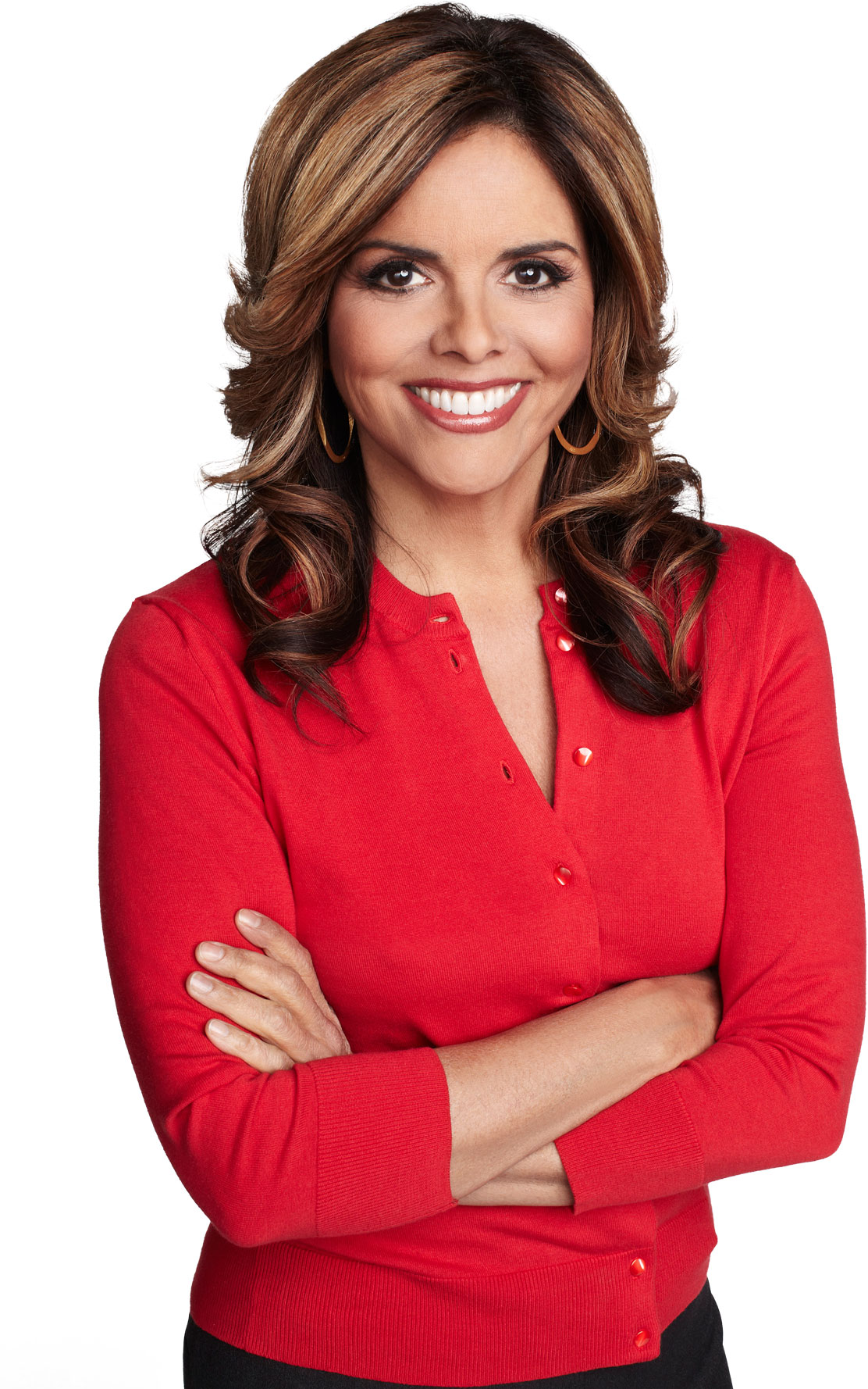 JANE VELEZ MITCHELL OF HLN TO