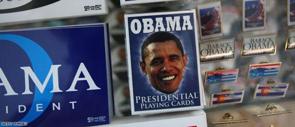 essay mccain vs obama