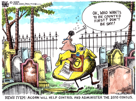 Bob Lang Cartoon