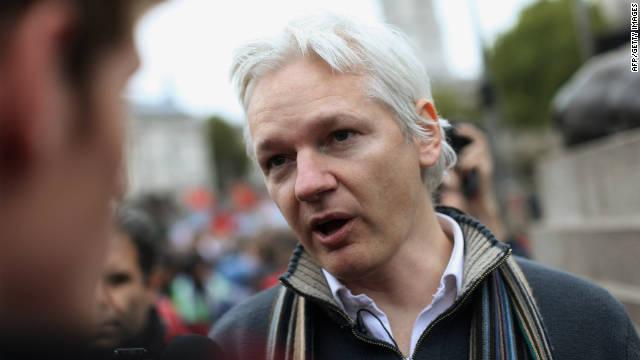 Julian Assange, ¿el Che Guevara de la era digital?