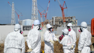 Japan to Power Up Nuclear Reactor thumbnail