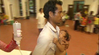 CNN's Sanjay Gupta reports from Cambodia on a mysterious disease killing ...