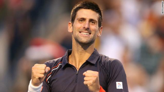 Djokovic derrota a Murray y consigue su tercer título consecutivo en el Abierto de Australia