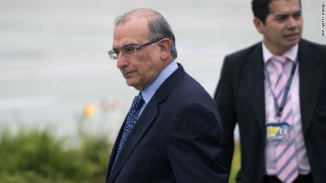 """Equipo negociador de paz de Colombia dice que diálogos con Farc necesitan """"más ritmo"""""""