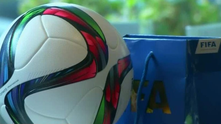 FIFA arrests aim at 'World Cup of fraud'