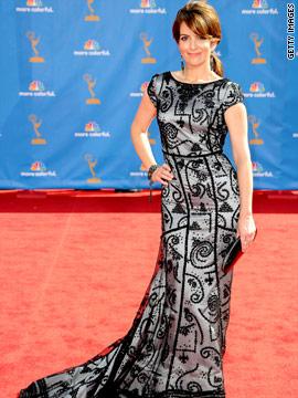 """Tina Fey (""""30 Rock"""")"""