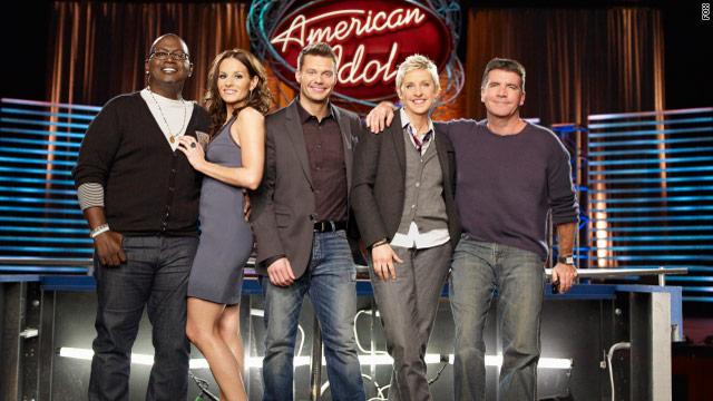 'American Idol'