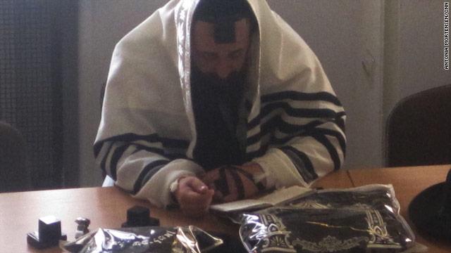 Poles rediscover Jewish heritage