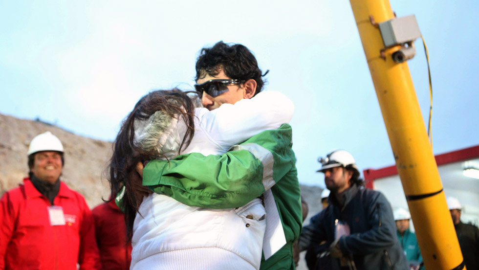 chilean miners rescue essay My news report on the chilean miners additional rockfalls delayed early rescue attempts and officials sign up to view the whole essay and download the.