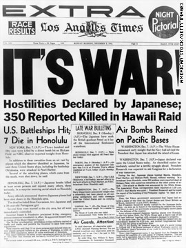 Life.com: Pearl Harbor: December 7,1941