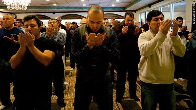 Muslim Americans on edge