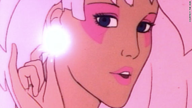 The return of 'Jem'
