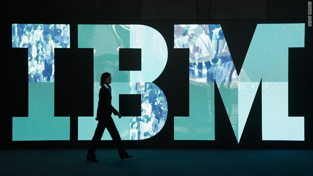 100 years of IBM innovation
