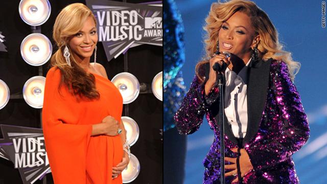 La gran noticia de Beyonce
