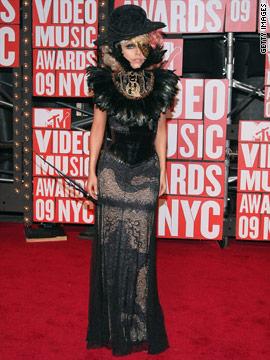 2009 MTV VMAs