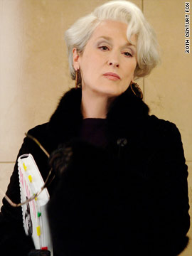 'The Devil Wears Prada' (2006)
