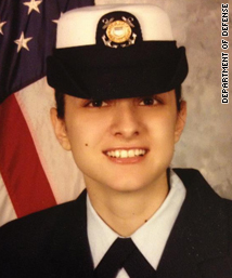 Rape victims say military labels them 'crazy'