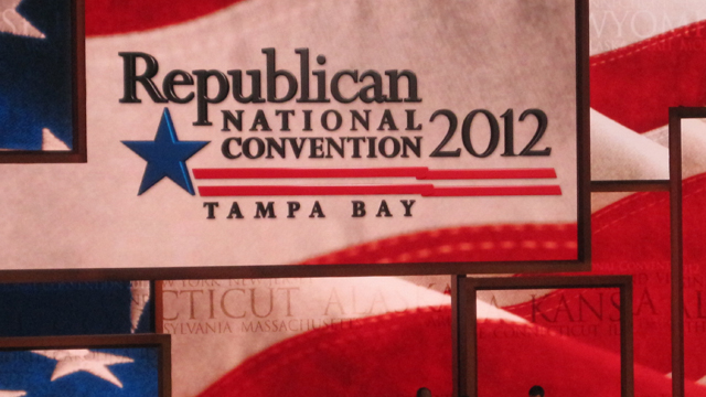 OutFront Behind-the-Scenes at the GOP convention