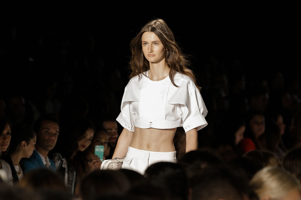 New fashion trends - What S Trending At New York Fashion Week