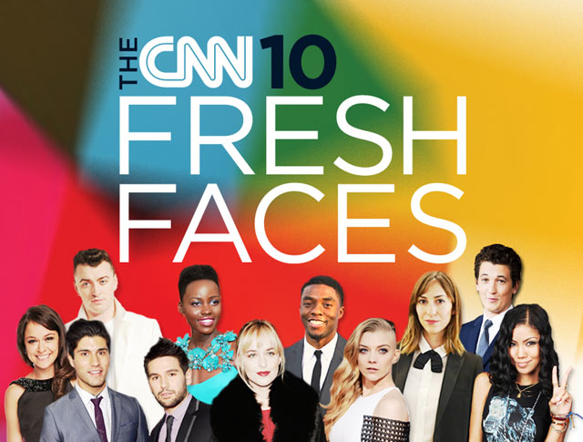 CNN 10: Fresh Faces
