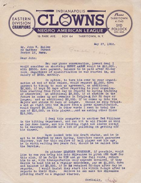 Besting Ruth Beating Hate How Hank Aaron Made Baseball History