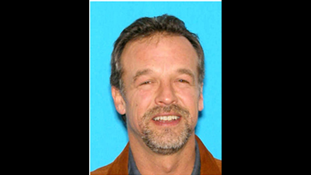 Victor Barnard has been on the run since April.