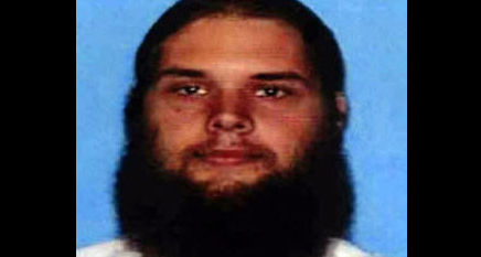 Mozdir, who may be sporting a beard, disappeared after failing to appear in court in San Diego.
