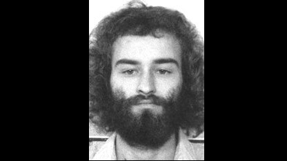 Thayne Smika is suspected of killing his roommate in 1983.